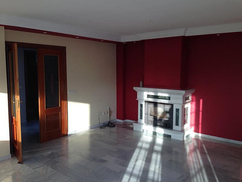 Casa pareada en alquiler en calle Almansa, Torre del mar - 296240067