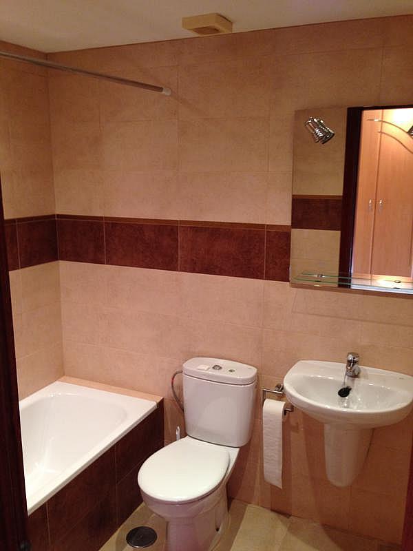 Casa pareada en alquiler en calle Almansa, Torre del mar - 296240210