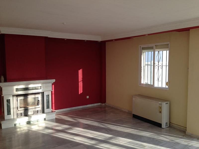Casa pareada en alquiler en calle Almansa, Torre del mar - 296240217
