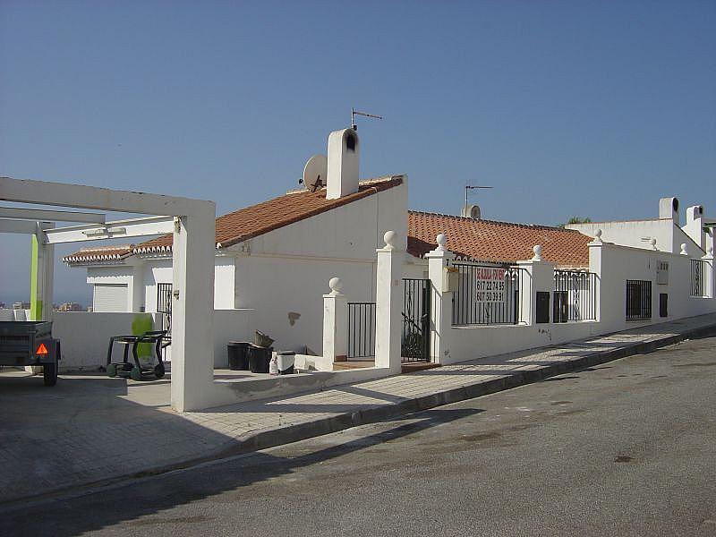 Casa pareada en alquiler en calle Almansa, Torre del mar - 296240225