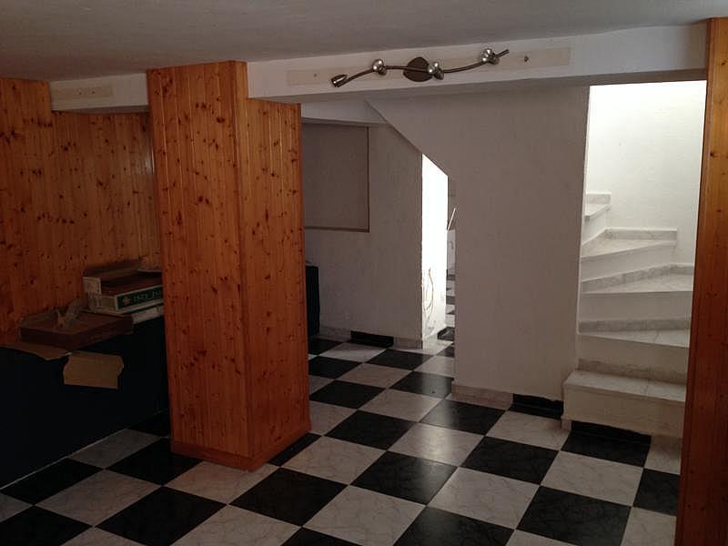 Casa pareada en alquiler en calle Almansa, Torre del mar - 296240228