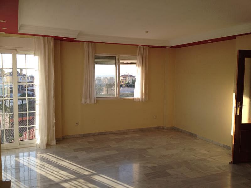 Casa pareada en alquiler en calle Almansa, Torre del mar - 296240230