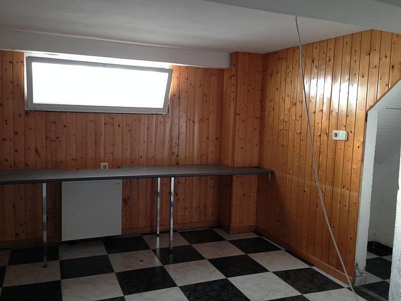 Casa pareada en alquiler en calle Almansa, Torre del mar - 296240242