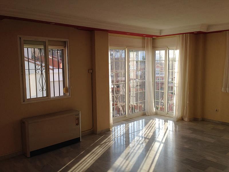 Casa pareada en alquiler en calle Almansa, Torre del mar - 296240243