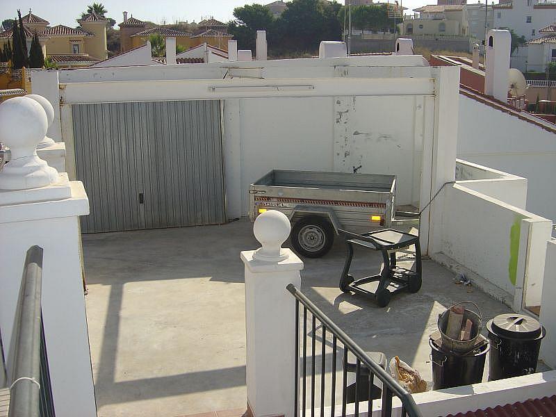 Casa pareada en alquiler en calle Almansa, Torre del mar - 296240251