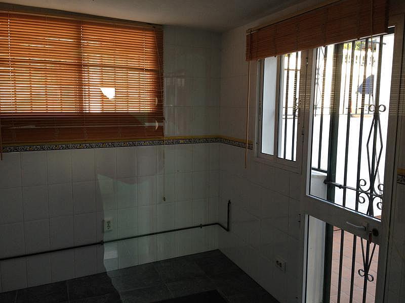Casa pareada en alquiler en calle Almansa, Torre del mar - 296240254