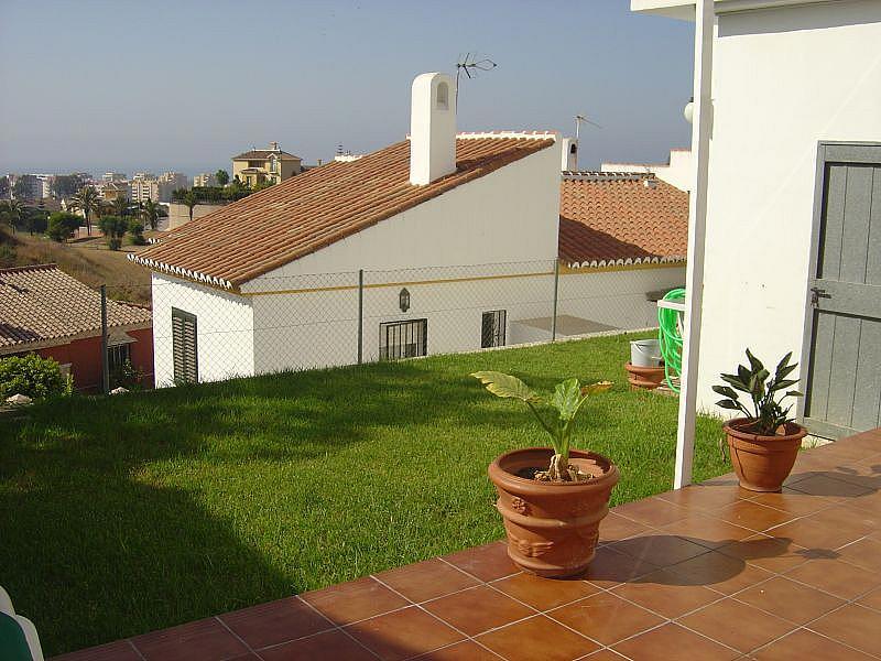 Casa pareada en alquiler en calle Almansa, Torre del mar - 296240255