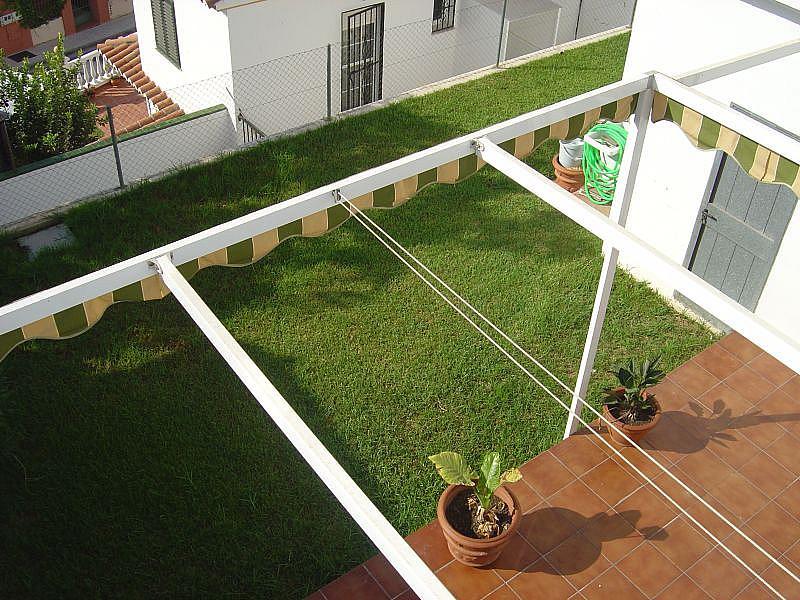 Casa pareada en alquiler en calle Almansa, Torre del mar - 296240263