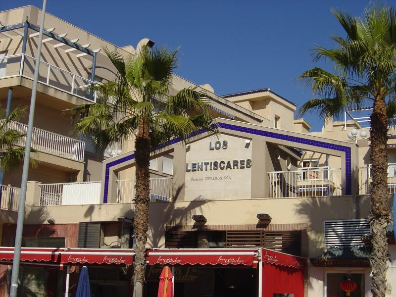 Fachada - Apartamento en alquiler en calle Andalucia Lentiscares III, Torrox-Costa en Torrox - 76590083