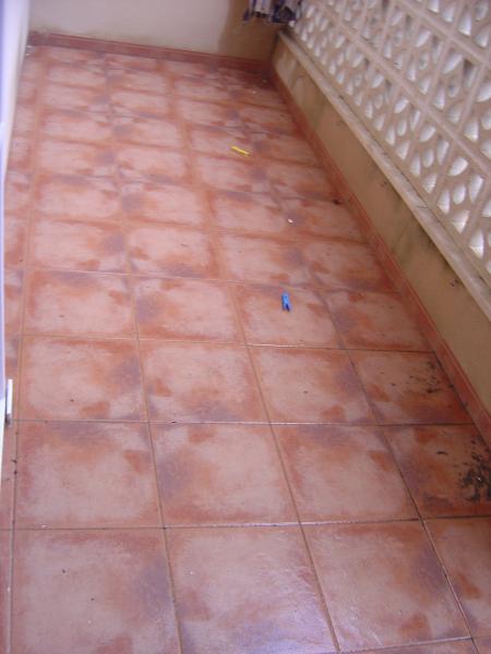 Terraza - Apartamento en alquiler en calle Andalucia Lentiscares III, Torrox-Costa en Torrox - 76590148