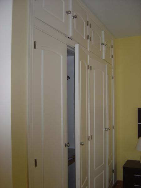 Dormitorio - Apartamento en alquiler en calle Andalucia Lentiscares III, Torrox-Costa en Torrox - 76590257