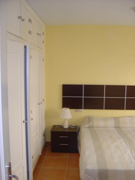 Dormitorio - Apartamento en alquiler en calle Andalucia Lentiscares III, Torrox-Costa en Torrox - 76590302