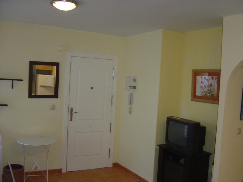 Salón - Apartamento en alquiler en calle Andalucia Lentiscares III, Torrox-Costa en Torrox - 76590337