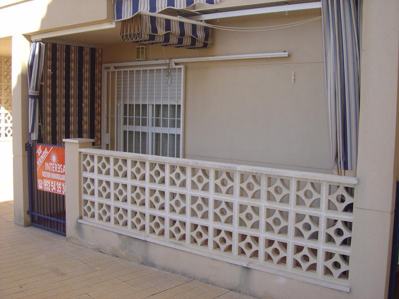 Terraza - Apartamento en alquiler en calle Andalucia Lentiscares III, Torrox-Costa en Torrox - 76590414