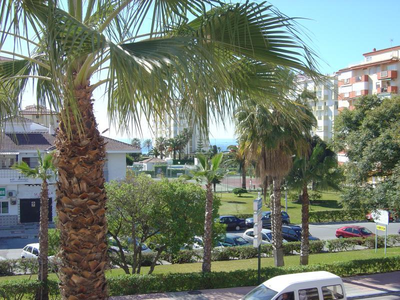 Vistas - Apartamento en alquiler en calle Andalucia Lentiscares III, Torrox-Costa en Torrox - 76590443