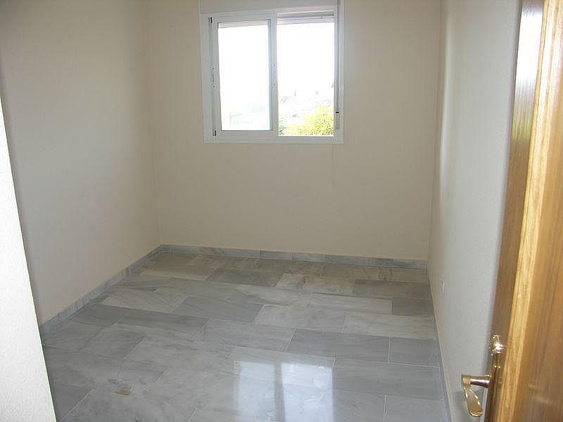 Dormitorio - Piso en alquiler en calle Carmelitas de Baviera, Caleta de Velez - 233360490