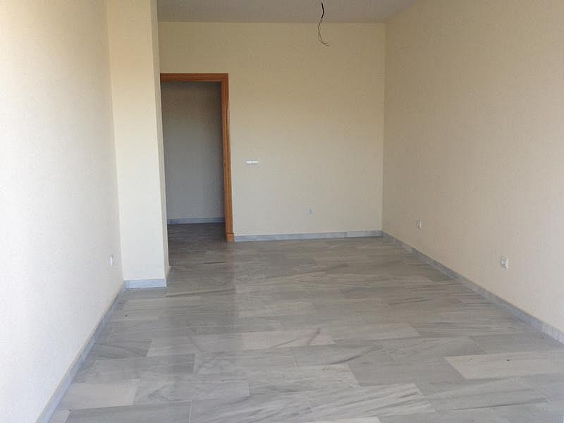 Dormitorio - Piso en alquiler en calle Carmelitas de Baviera, Caleta de Velez - 233360503