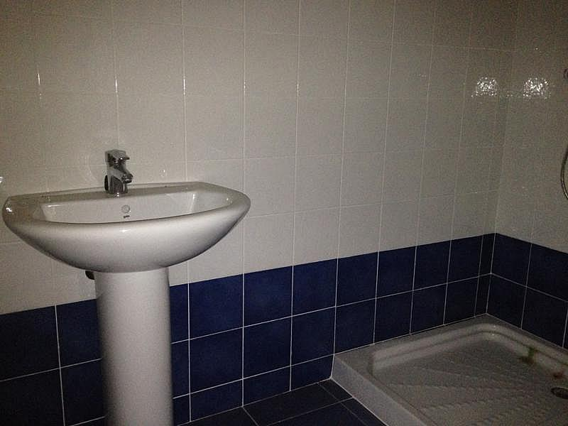 Baño - Piso en alquiler en calle Carmelitas de Baviera, Caleta de Velez - 233360542