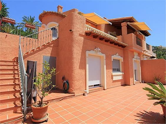 Bungalow en alquiler en calle Casablanca, Altea - 267946824