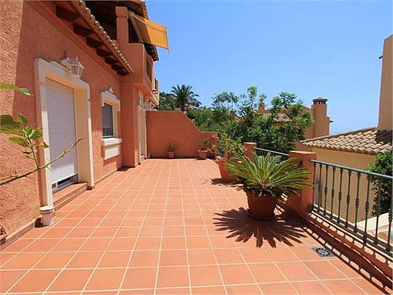 Bungalow en alquiler en calle Casablanca, Altea - 267946827