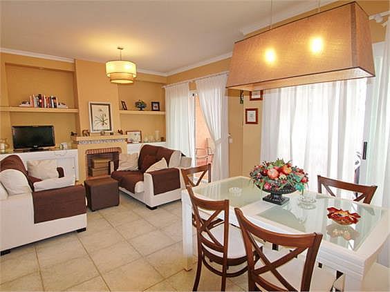 Bungalow en alquiler en calle Casablanca, Altea - 267946833