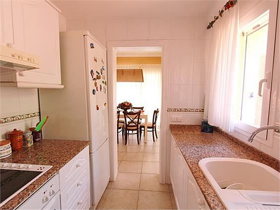 Bungalow en alquiler en calle Casablanca, Altea - 267946839