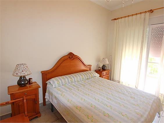 Bungalow en alquiler en calle Casablanca, Altea - 267946842