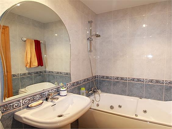 Bungalow en alquiler en calle Casablanca, Altea - 267946851