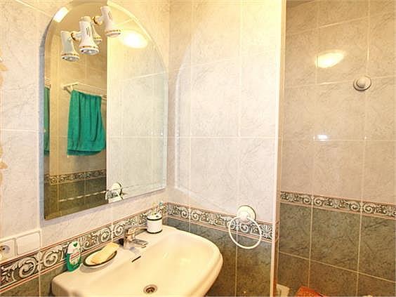 Bungalow en alquiler en calle Casablanca, Altea - 267946854