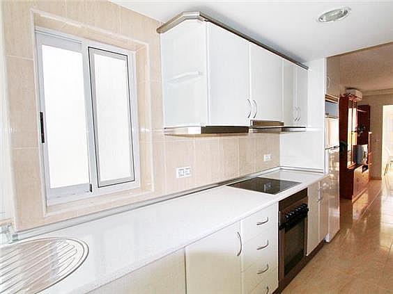Apartamento en venta en Calpe/Calp - 255098405