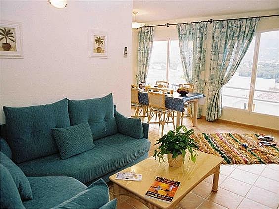 Apartamento en venta en Calpe/Calp - 257861865