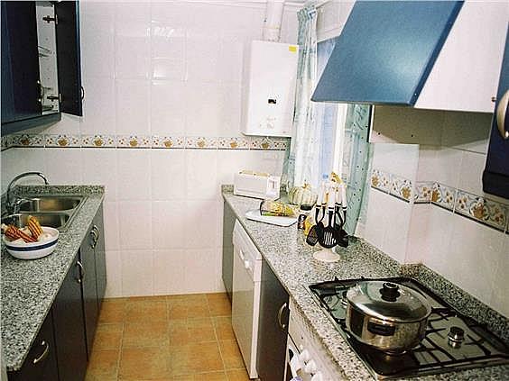 Apartamento en venta en Calpe/Calp - 257861868