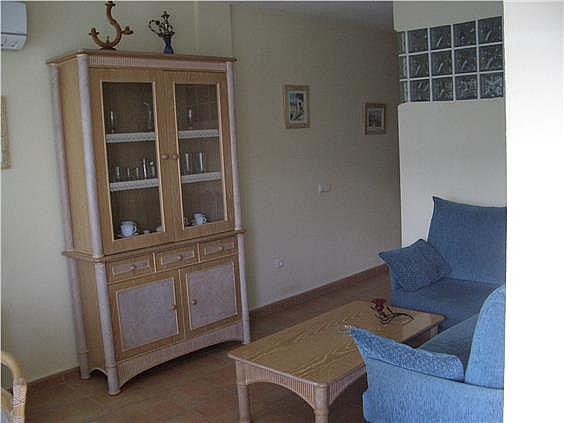 Apartamento en venta en Calpe/Calp - 257861877