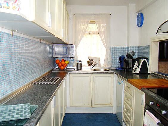Apartamento en venta en Calpe/Calp - 259285956