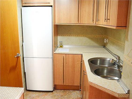 Apartamento en venta en Calpe/Calp - 262054832