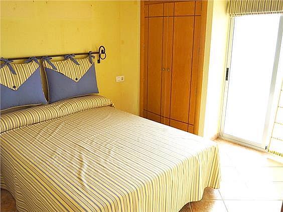 Apartamento en venta en Calpe/Calp - 262054838