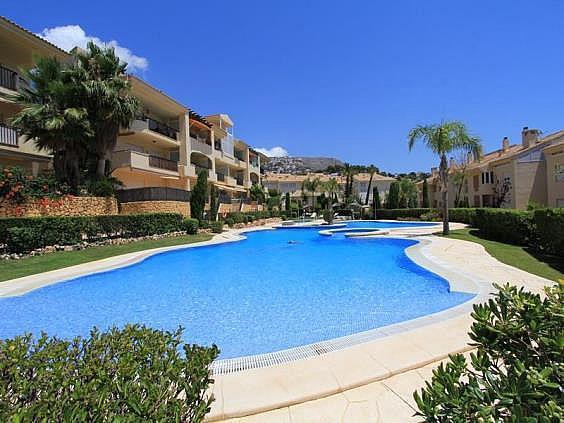 Apartamento en venta en Altea - 267946071