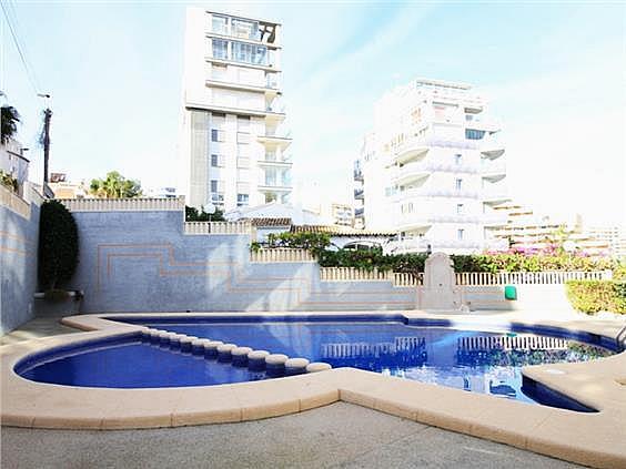 Apartamento en venta en Calpe/Calp - 270259587