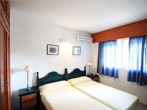 Apartamento en venta en Calpe/Calp - 270259599
