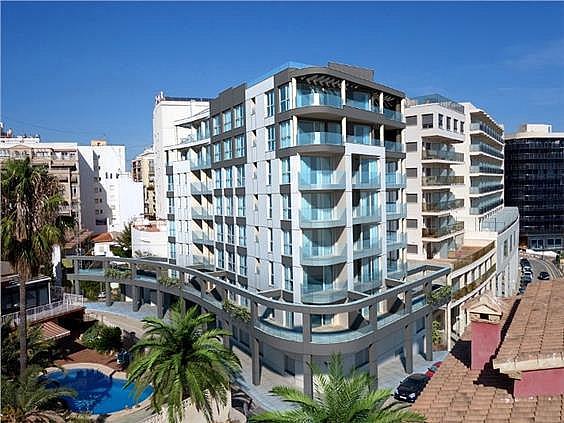 Apartamento en venta en Calpe/Calp - 276538354