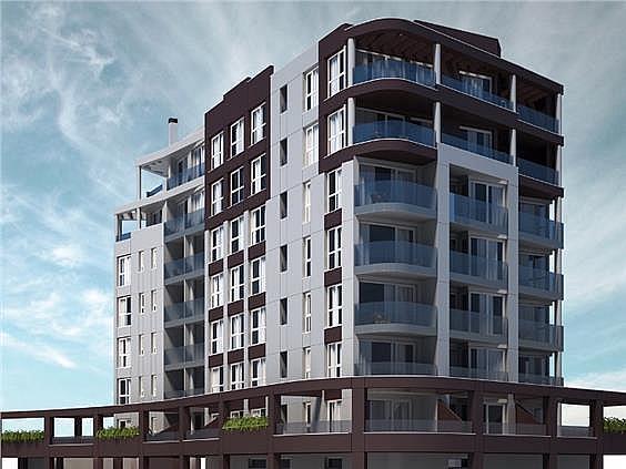 Apartamento en venta en Calpe/Calp - 276538357