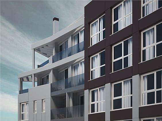 Apartamento en venta en Calpe/Calp - 276538360