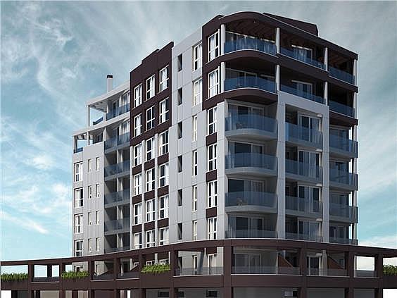 Apartamento en venta en Calpe/Calp - 276538366