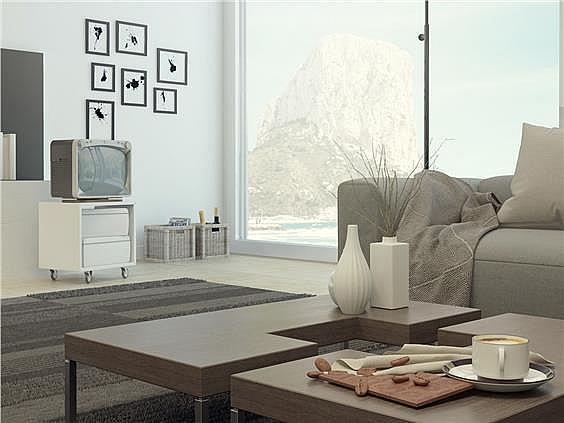 Apartamento en venta en Calpe/Calp - 276538372