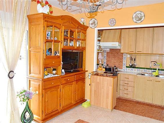 Apartamento en venta en Calpe/Calp - 341432529