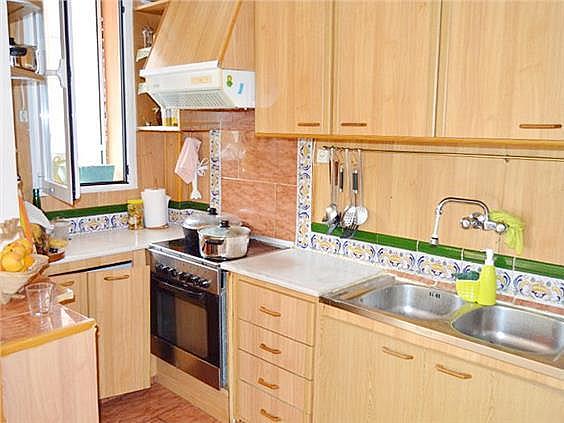 Apartamento en venta en Calpe/Calp - 341432532