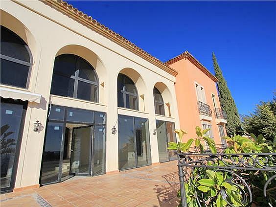 Casa en alquiler de temporada en calle Europa, Altea - 335380578