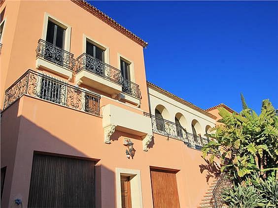 Casa en alquiler de temporada en calle Europa, Altea - 335380584