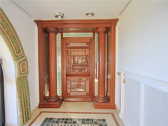 Casa en alquiler de temporada en calle Europa, Altea - 335380590