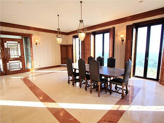 Casa en alquiler de temporada en calle Europa, Altea - 335380593